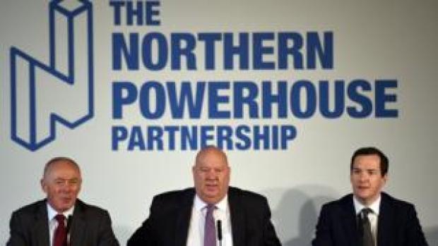 Partnership launch