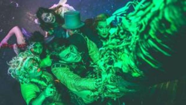 Jack and the Beanstalk (Image not taken from Chippenham performance)