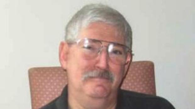 Former FBI agent Robert Levinson