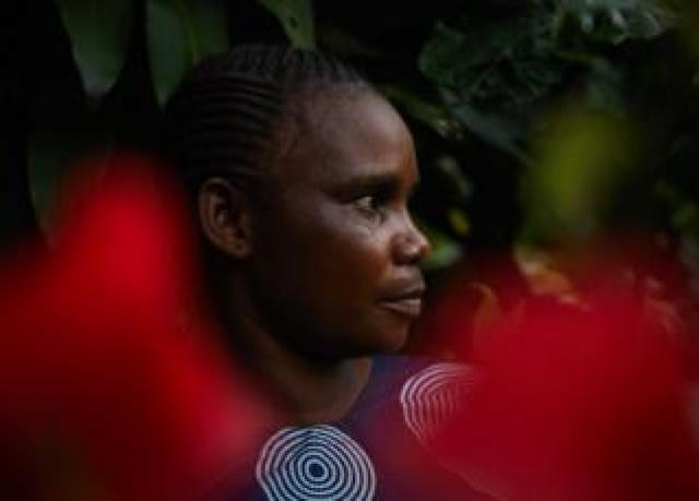 Monique Dongo, a victim of snakebite