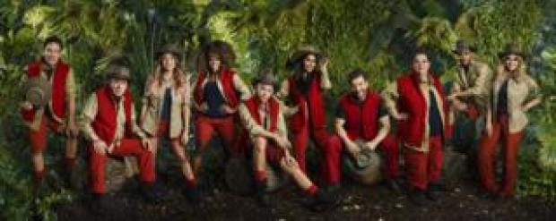 I'm A Celebrity line-up: John Barrowman, Harry Redknapp, Rita Simons, Fleur East, James McVey, Sair Khan, Nick Knowles, Anne Hegerty, Malique Thompson-Dwyer, Emily Atack