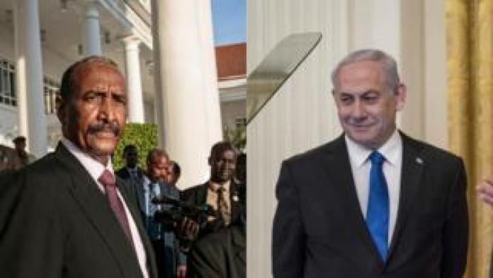 Netanyahu and the proof