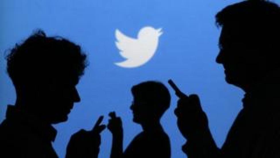 تويتر تقترب من تحقيق أرباح وتضيف مزيدا من المستخدمين