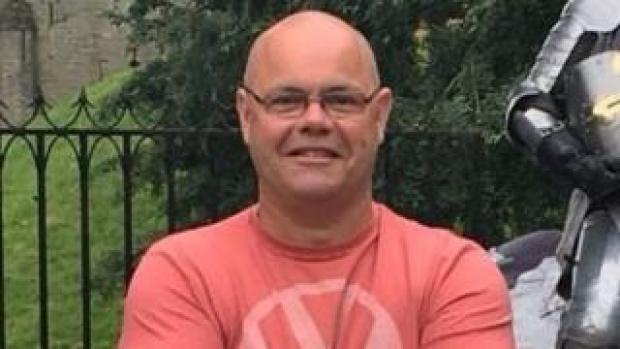 Robert Philip Longcake
