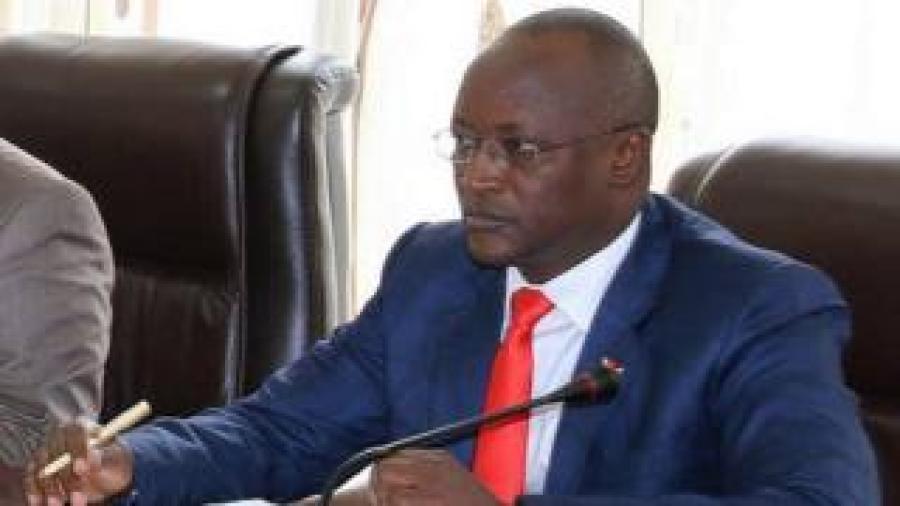 Gaston Sindimwo avuga ko abakozi ba ONU mu Burundi bumva gusa ibivugwa n'abatavuga rumwe na leta