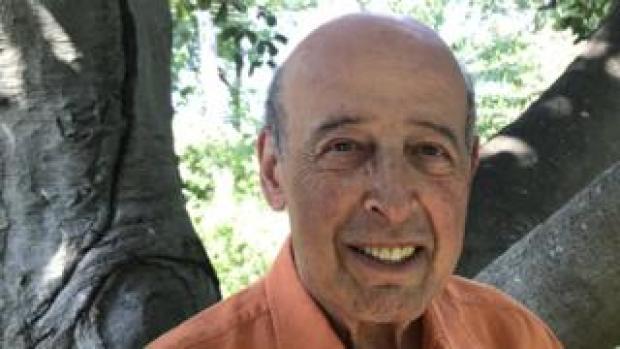 Dr Ervin Staub