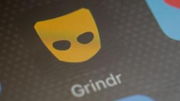 The gay dating app has almost four million members around the world
