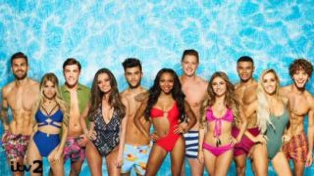 The cast of 2018 Love Island