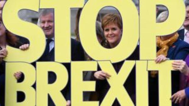 SNP campaign