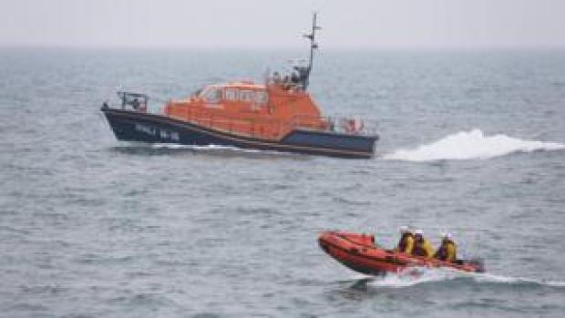 Search off Shoreham