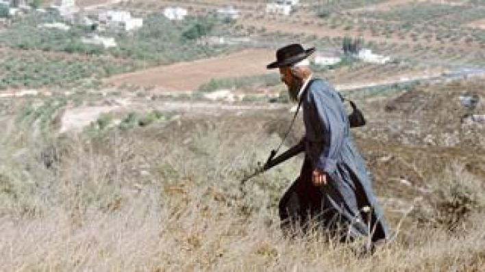 يعتقد بعض المستوطنين أن الرب يأمرهم باستيطان هذه المناطق