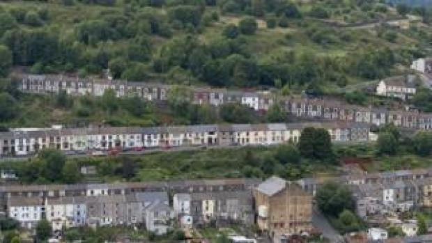 Ferndale, Rhondda