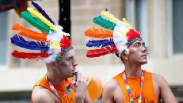 Pride Glasgow 2017