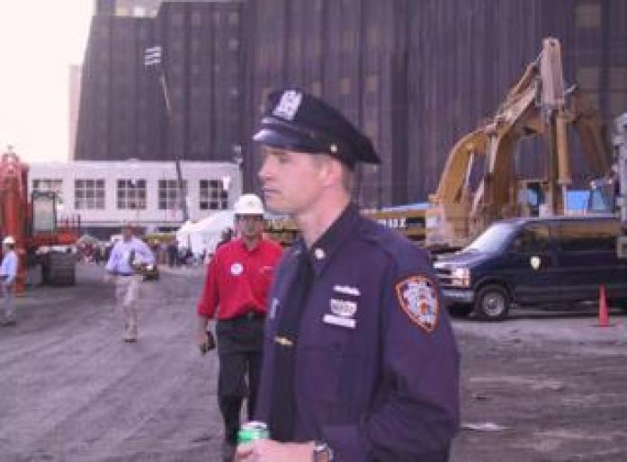 Ground Zero, New York