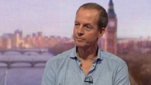 Nick Boles on the Andrew Marr Show