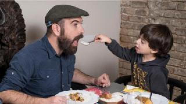 اچھا باپ اور بدلتی دنیا