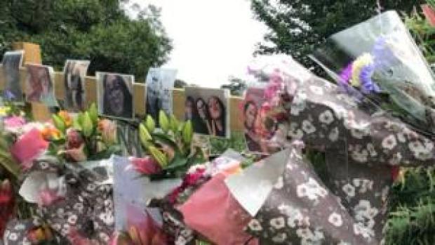 Tributes to Nicola Williams