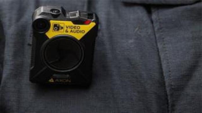 Body camera
