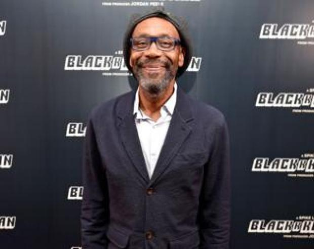 Sir Lenny Henry attends the Blackkklansman Special Screening at Ham Yard Hotel on August 21, 2018 in London