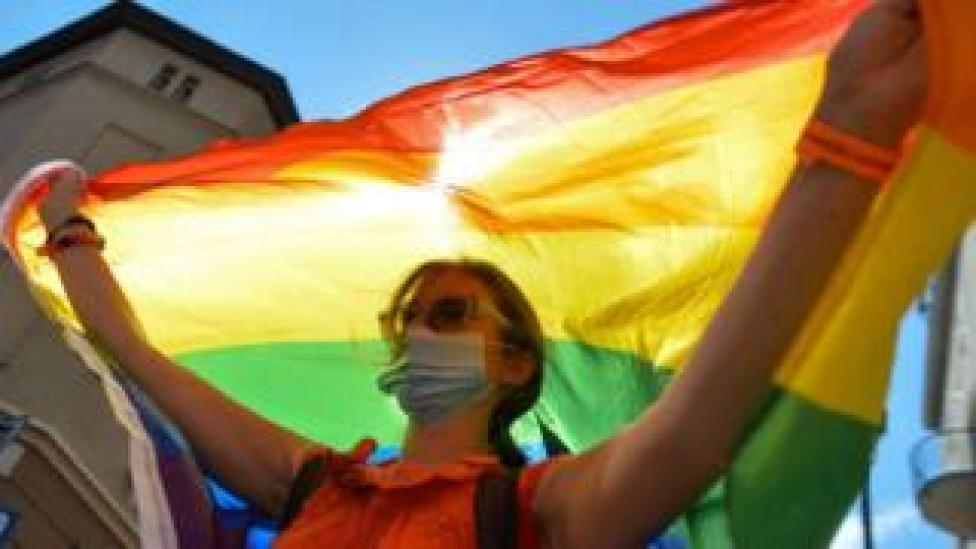 Activista LGBT