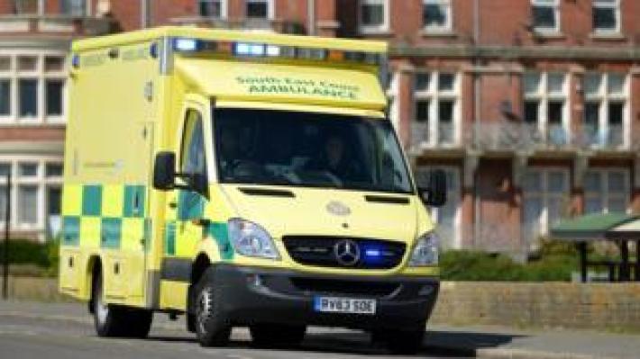 South East Coast Ambulance
