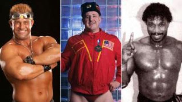 Brian Lawler, Nikolai Volkoff, Brickhouse Brown
