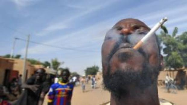 Burkina : augmentation de la taxe sur le tabac