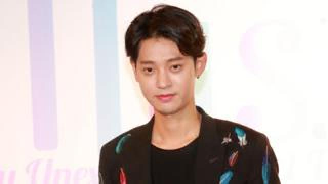 Jung Joon-young pictured in 2017
