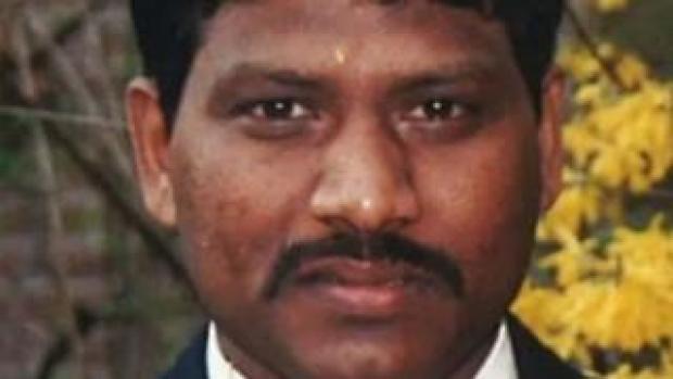 Ravi Katharkamar