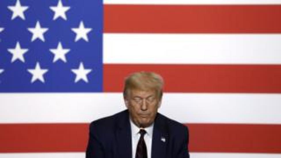 trump Trump, 30 April