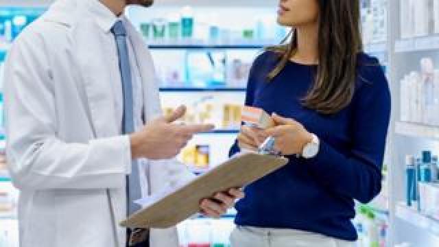 Pharmacy generic