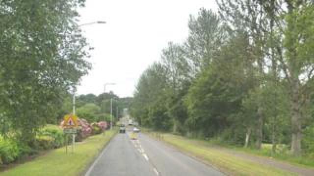 A911 Leslie Road