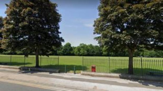 Queen's Park Bolton