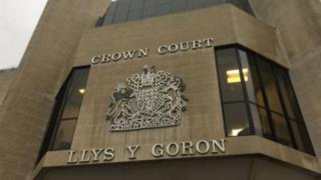 The defendant denies 36 counts of rape