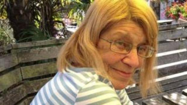Eileen McAdie