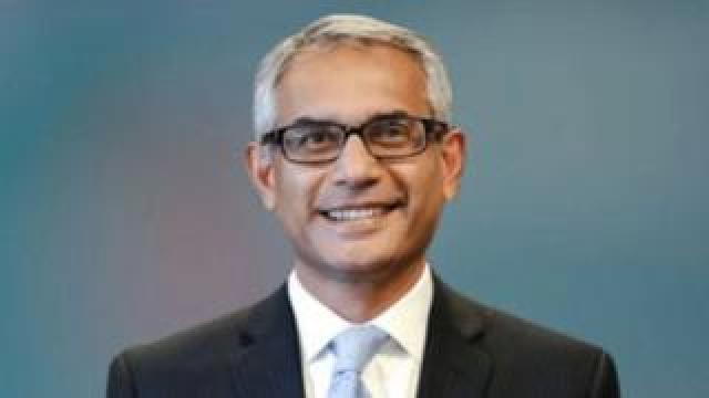 Shahid Shafi