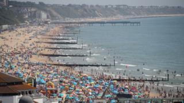 Bournemouth 28 June 2019
