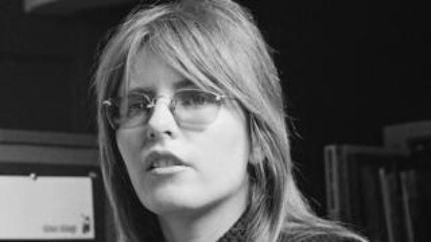 Judy Dyble in 1971