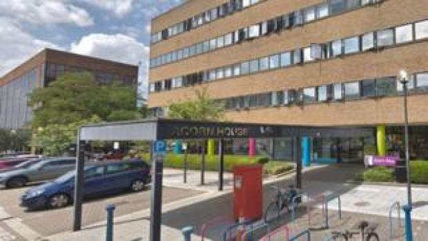 BPAS clinic, Milton Keynes