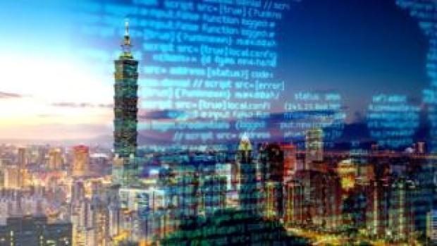 Taipei cyber-attack