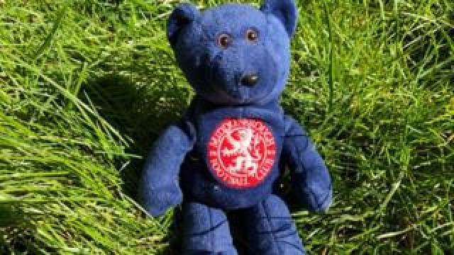Boro bear