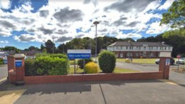 West Lane Hospital