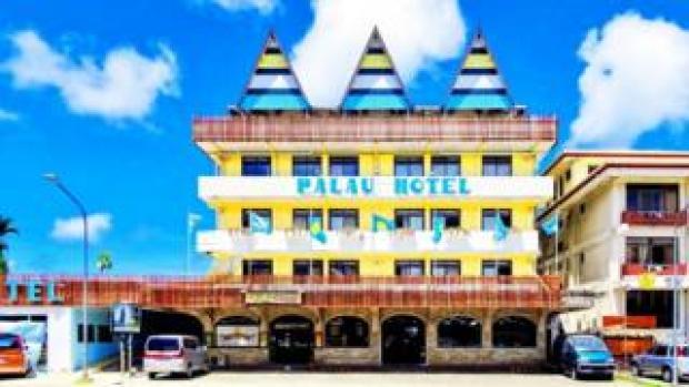 The Palau Hotel, Koror