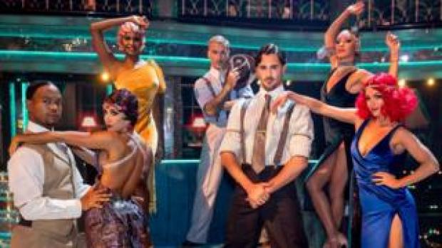 Strictly Come Dancing's professional dancers are to tour next year, minus the celebrities
