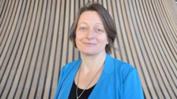 Sally Holland