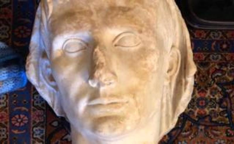 Thousands of illegally excavated artefacts were recovered in the police raids