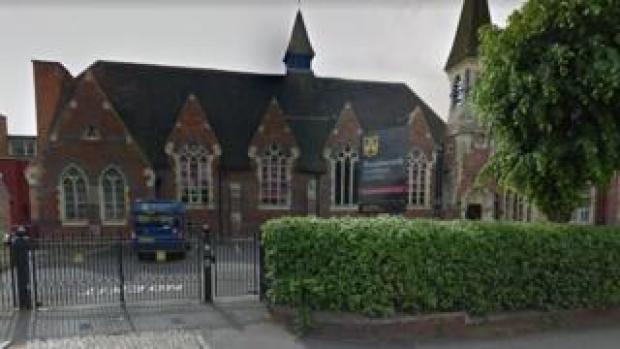 King Edward VI Handsworth Grammar School for Boys