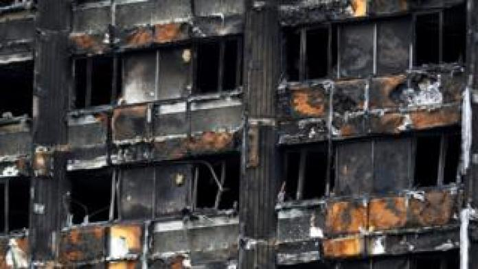 Tower of Grenfell