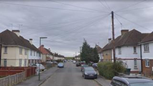 Viola Avenue