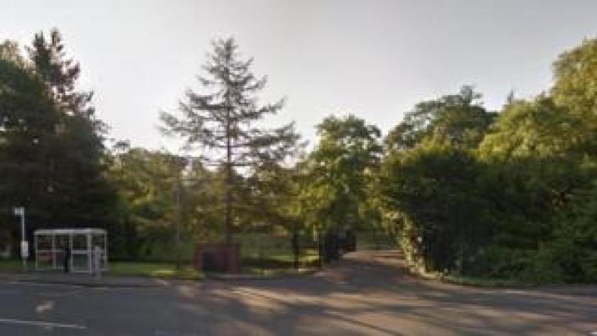 Dalmuir Park